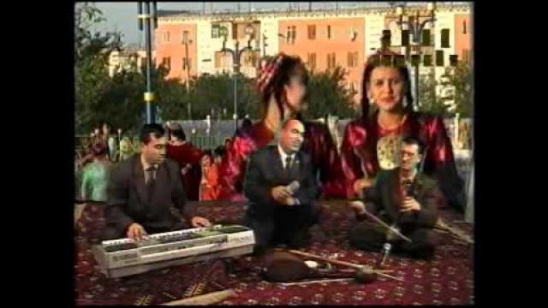 Gurban Atabayew Arsaryn gyzy