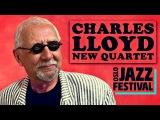 Charles Lloyd New Quartet - Oslo Jazz Festival 2016
