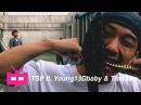 [ MV ] 🤖 FUTURE : TSP ft. Young13Dbaby Tran$fer 🤖 - Chengdu Hip Hop 成都说唱