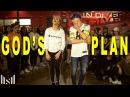 GODS PLAN - DRAKE Dance Matt Steffanina Choreography