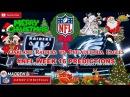 Oakland Raiders vs. Philadelphia Eagles | #NFL WEEK 16 | Predictions Madden 18