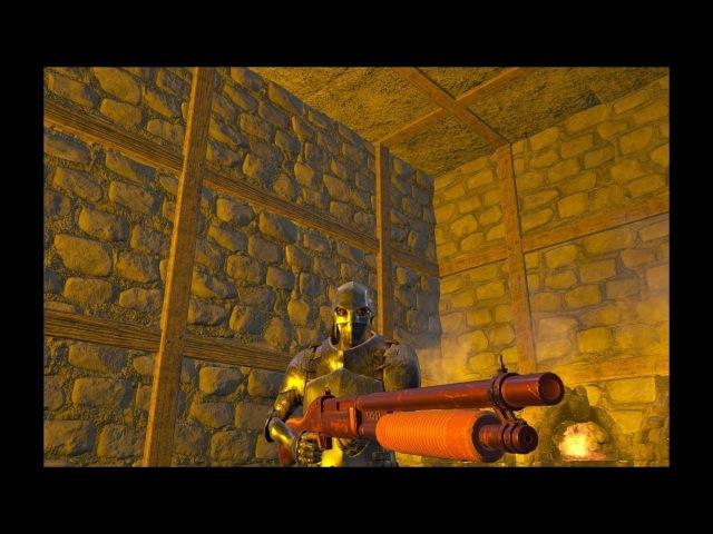 ARK: Survival Evolved - Выживание часть 2