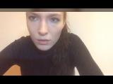 Соня Егорова Live: 1 прямая трансляция