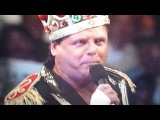 Ultimate Warrior vs Jerry the King Lawler  (King of the Ring)!