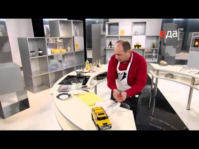 Отбивная из куриного филе рецепт от шеф-повара Илья Лазерсон Обед безбрачия