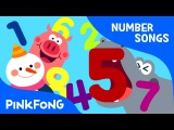 The Magic Number World Number Songs PINKFONG Songs for Children