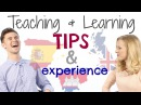 Teaching Learning Tips Experience! Extra-long subtitled English listening practice