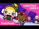 Christmas Day | Christmas Carols | PINKFONG Songs for Children