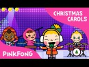 Christmas Day Medley | Christmas Carols | PINKFONG Songs for Children