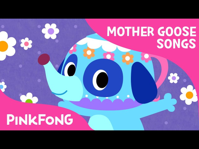 Polly, Put the Kettle On | Mother Goose | Nursery Rhymes | PINKFONG Songs for Children