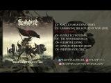 Fleshpyre - Unburying the Horses of War OFFICIAL - FULL ALBUM