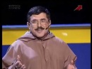 Своя игра. Мусаэлян - Бурда - Манухин (13.10.2001)