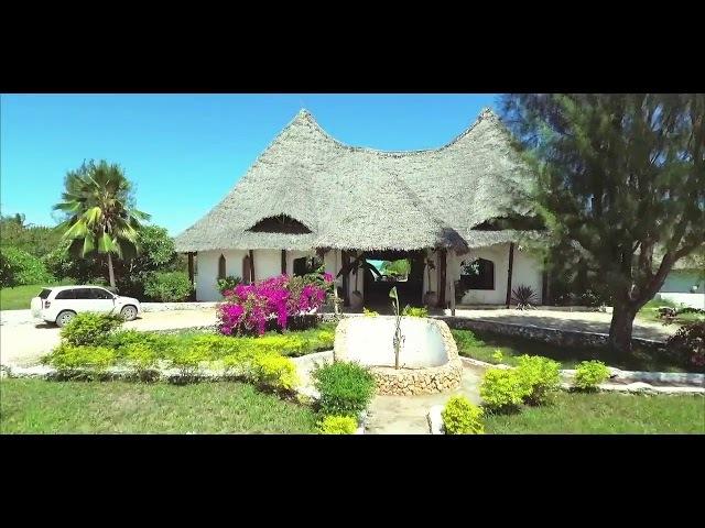 Coral Reef Beach Resort 3* Танзания Занзибар