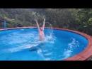 Лучшая пародия на синхронное плавание! Давно я так не смеялась!