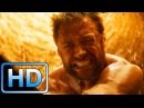 Логан спасает Ясиду /Атомная бомба / Росомаха Бессмертный 2013