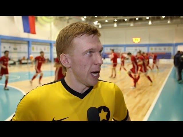 Выпуск передачи Леонид Генусова