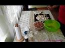 Как сделать зерновой мицелий вешенки дома Для выращивания на ПЕНЬКАХ Упрощённый легкий вариант