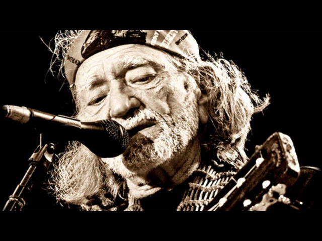 Willie Nelson - Last Thing I Needed First Thing This Morning