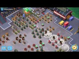 BOOM BEACH COMPLEX SOLO ZOOKAS and PVT. BULLIT op. FORLORN HOPE