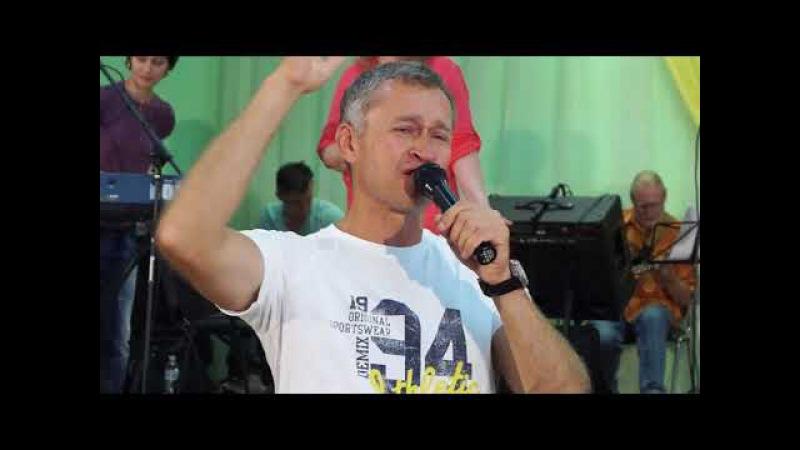 Дмитрий Лео / Конференция: «Служение с Духом Святым».2-я часть /19.08.17 — ДЦ Благословение Отца