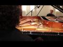 Mozart Sonata D major for two pianos K 448 Allegro Andante Allegro molto piano duo