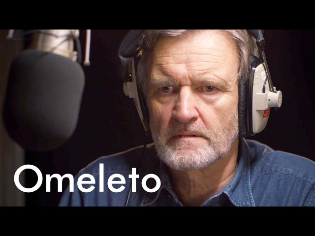 A voice actor is asked to speak like he's seen a lion. And the result is absolutely brilliant.