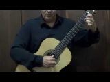 Andante maestoso, Op. 1 (J. K. Mertz)