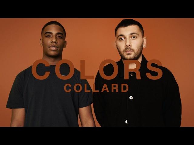 Collard - Ode | A COLORS SHOW