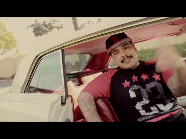 Big Rome Lowrider Official Video FreeBigRome