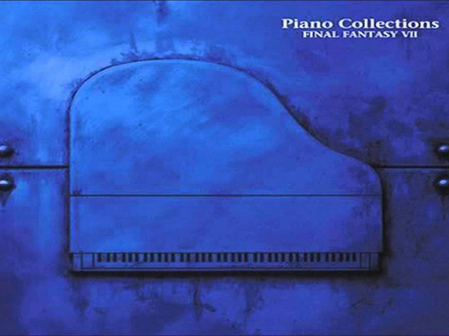 Final Fantasy VII Piano Collection - Aerith's Theme