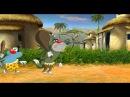 очень смешной мультик для детей невероятные приключения кота! 3 серии подряд