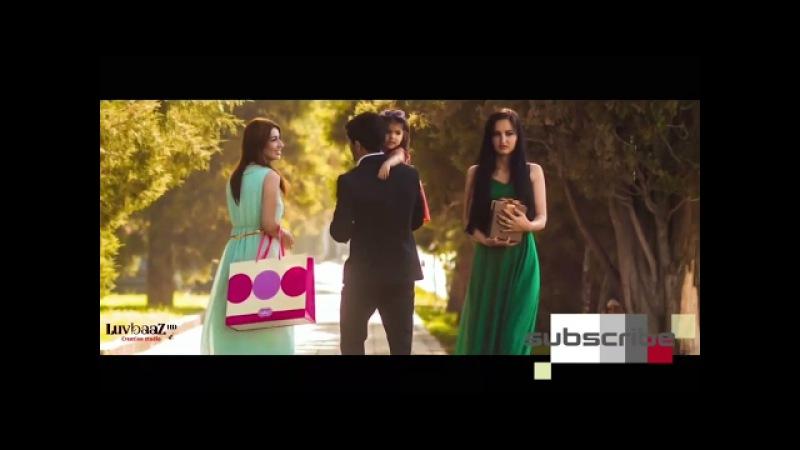 True love story 2017 | with beautiful song | bhula diya | Luvbaaz creation