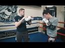 Как научиться бить двойку новичку / Урок бокса для начинающих rfr yfexbnmcz ,bnm ldjqre yjdbxre / ehjr ,jrcf lkz yfxbyf.ob[