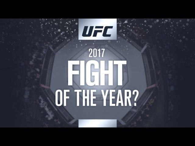 Бой 2017 года в UFC ,jq 2017 ujlf d ufc