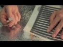 Видеомонтаж плёночного тёплого пола Slim Heat