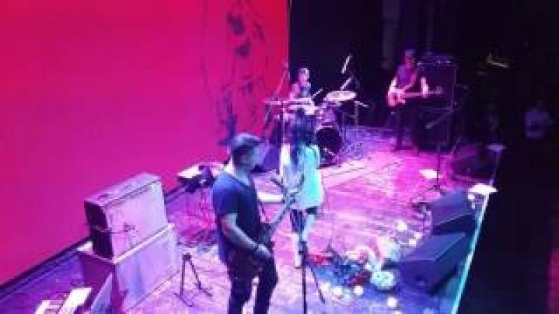 концерт: Даша Суворова - Матильда из кинофильма, 02.12.2016, Киев
