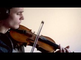 White Christmas (Irving Berlin) - Violin Cover