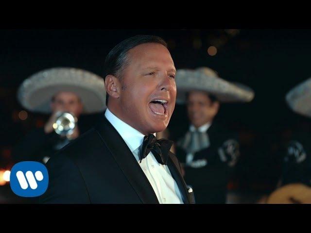 Luis Miguel - La Fiesta Del Mariachi (Video Oficial)