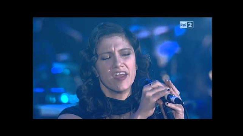 Elisa and Dolores ORiordan - Silent Night (Concerto di Natale XXI° Edizione)