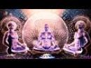 432Hz Miracle Tone★Theta Binaural Beats★Raise Positive Vibration Clear Subconscious Negativity