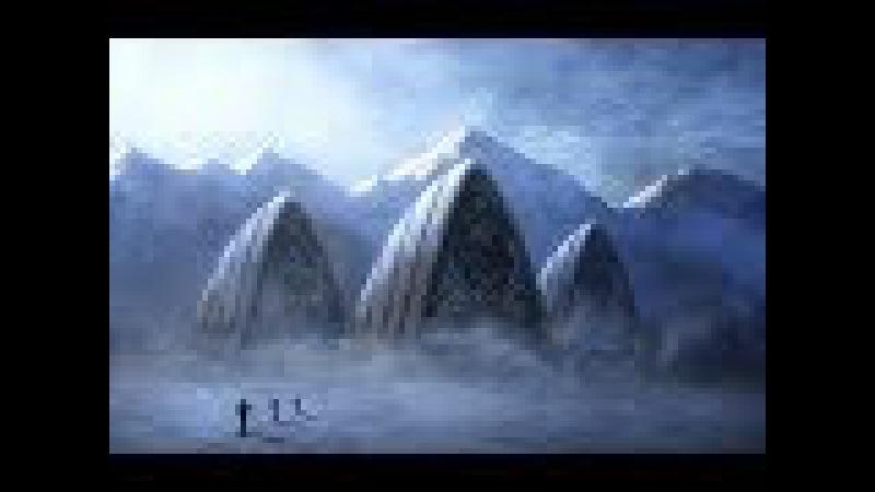 Снимки Антарктиды из космоса поставили ученых в тупик.Что скрыто подо льдом Ант ...