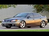 Pontiac Grand Am GXP Concept