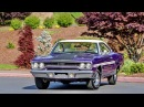 Plymouth Satellite GTX 440 6 FR2 RS23 1970