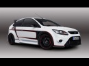 Need for Speed Payback Ford Focus RS Sports Rally Car