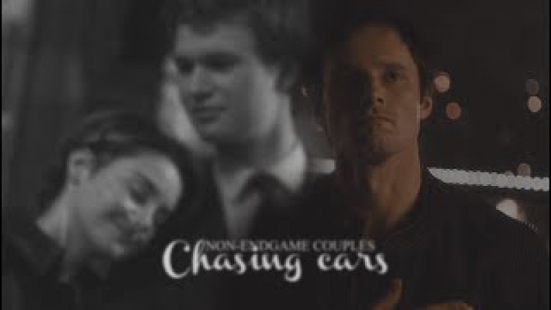 ► Chasing Cars [Non-Endgame Couples]