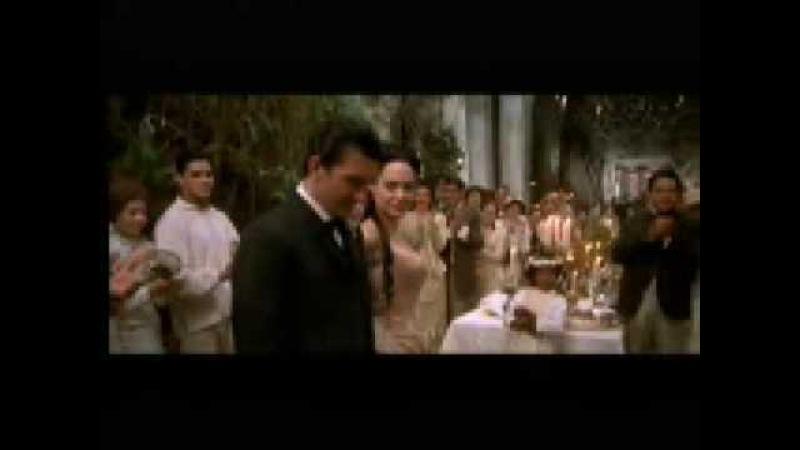 Dos Amantes - Antonio Banderas