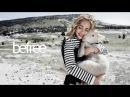 Инна Фисун в новой рекламной кампании befree