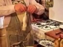 Как почистить селёдку до филе быстро