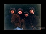 The Beatles Norwegian Wood