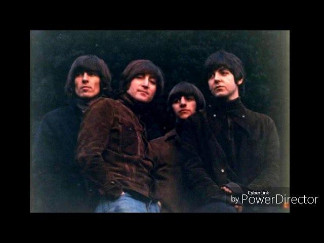 The Beatles / Norwegian Wood【Original】